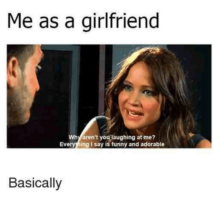 59 Girlfriend Memes That People Crazy in Love Will Relate To