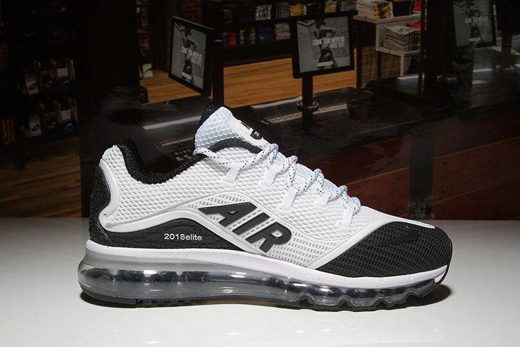 Buy Nike Men Black Air Max Era Running Shoes Sports Shoes