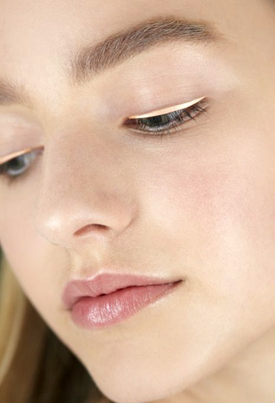 Imagini pentru pastel eyeliner