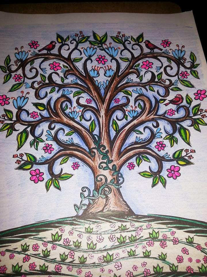 Sacred Nature And Symbols