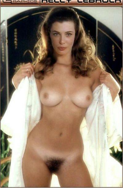 Nude hairy playboy women — img 8