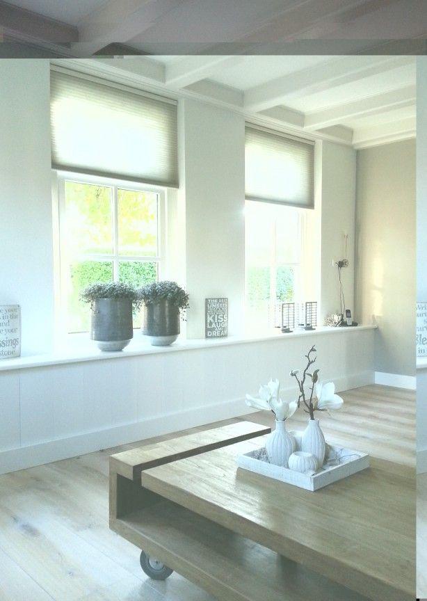 mooie brede vensterbank en duet gordijnen | Radiatorombouw & Luiken ...