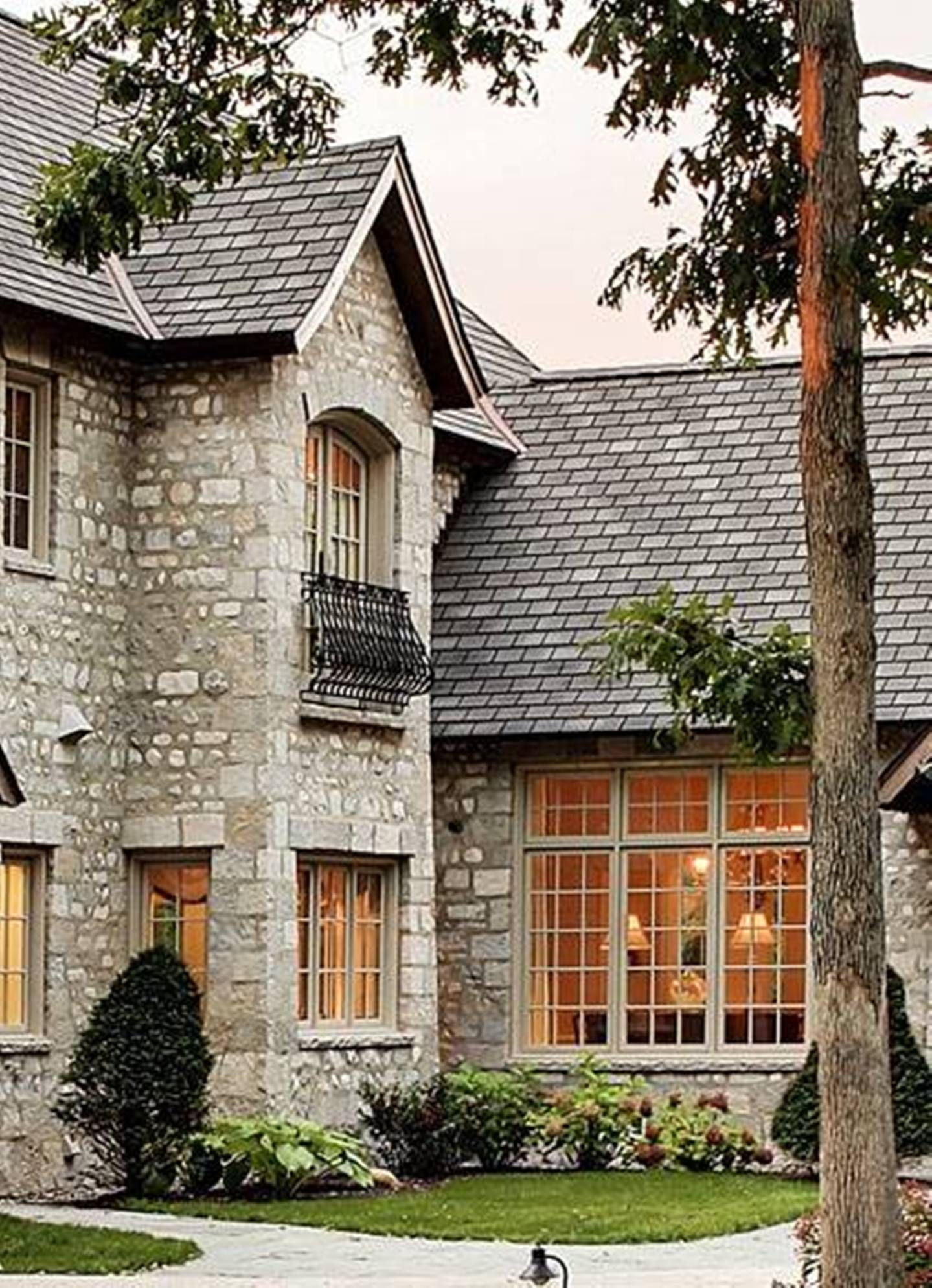 Beautiful Exterior Stone Wall Design Ideas For The Homes Gallery Designarthouse Home Art