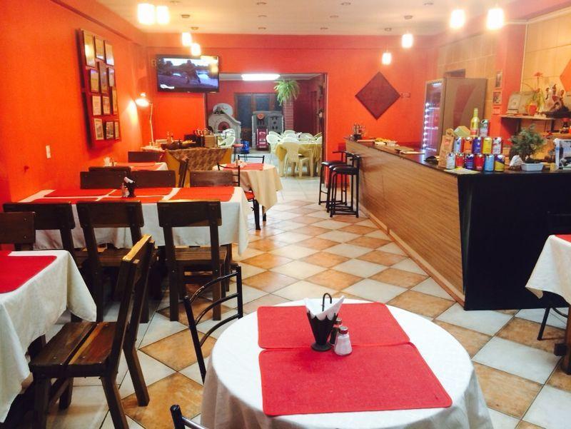 Restaurante Delys Grill Nacio Hace 5 Anos Hoy Contamos Con 3