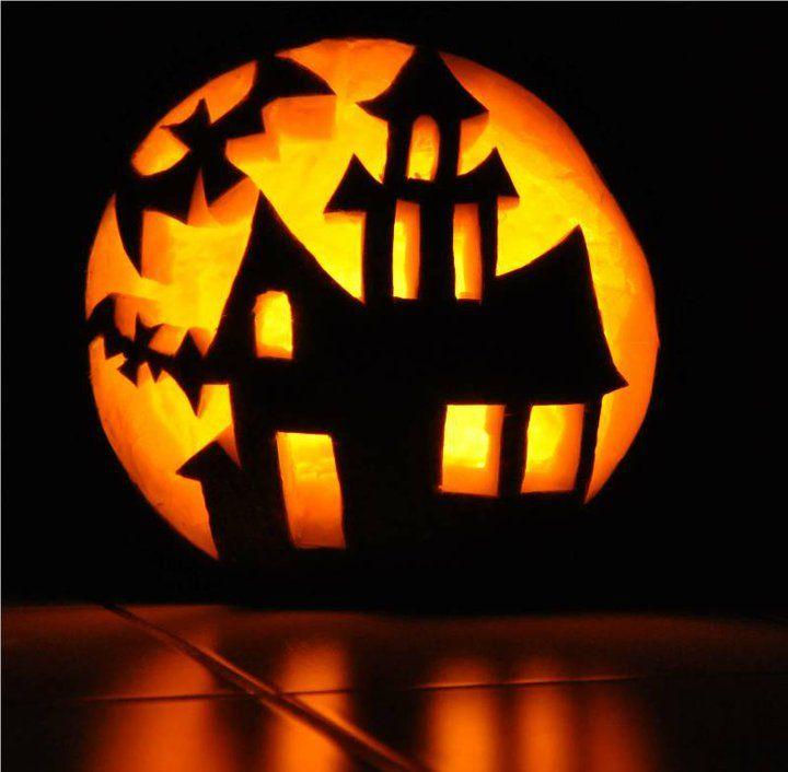 290 Gratis Druckbare Halloween Kurbis Carving