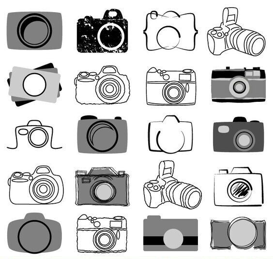 Camera Wallpaper Photography Logos Camera Logo Camera Clip Art