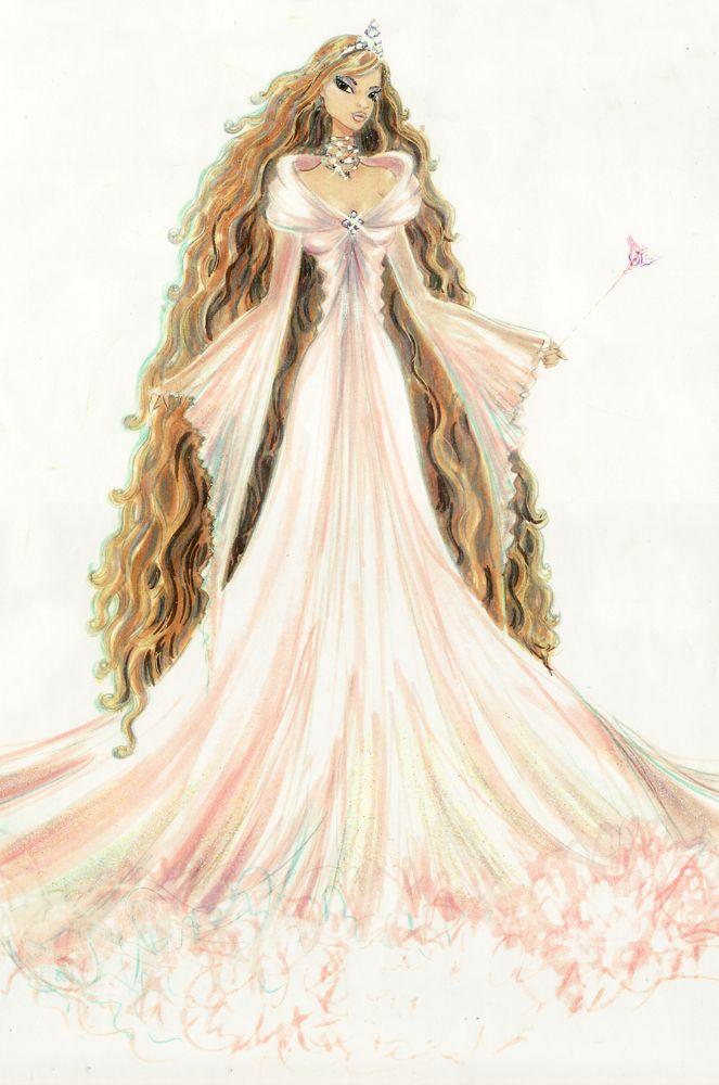 Barbie and the Magic of Pegasus- Rayla | bailarinas | Pinterest ...
