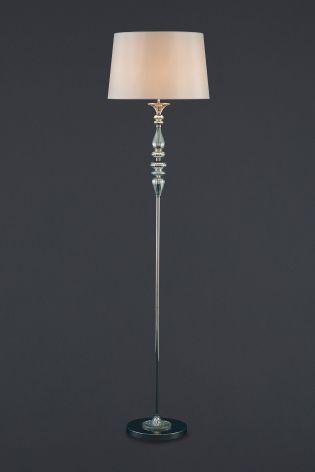 Buy Mercury Glass Floor Lamp From The Next UK Online Shop