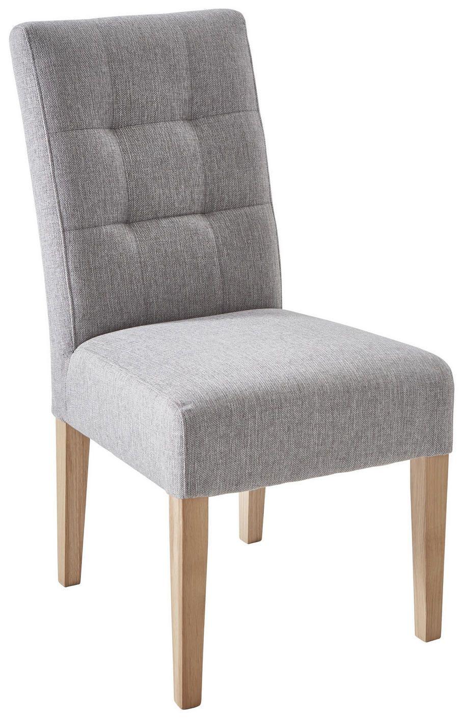 Stuhl Webstoff Grau Online Kaufen Xxxlutz Stuhl Polstern Pol