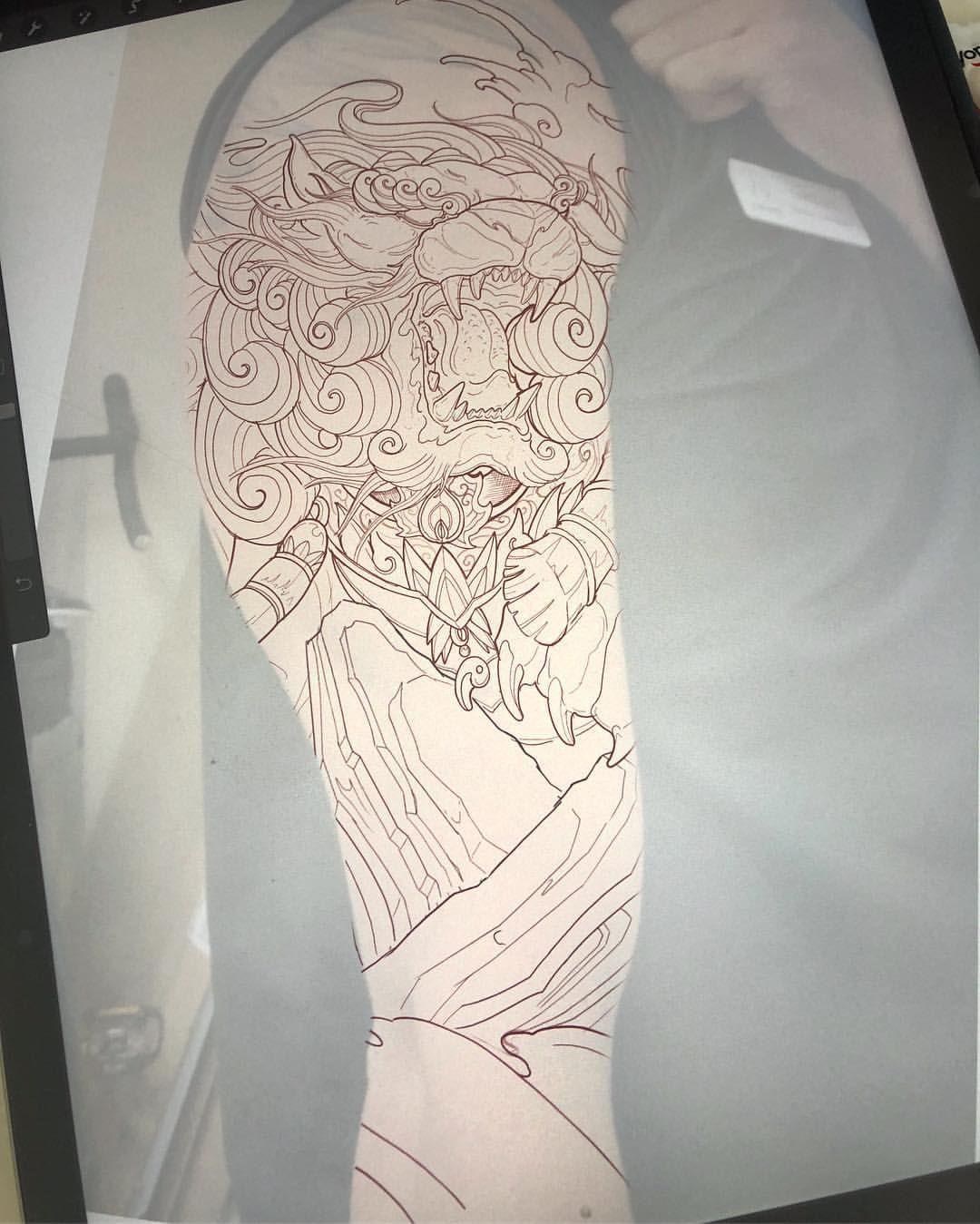 Chronic Ink Tattoo Kitsilano Vancouver Peony Half Sleeve By Jasonlau Tattoo Tattoos Best Tattoo Shops Ink Tattoo