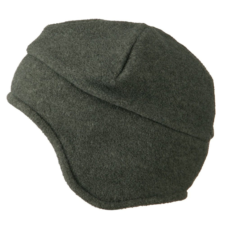 f2f9010108a03 Fleece Togue Hat - Grey W16S30C - CH11BKZWRDJ