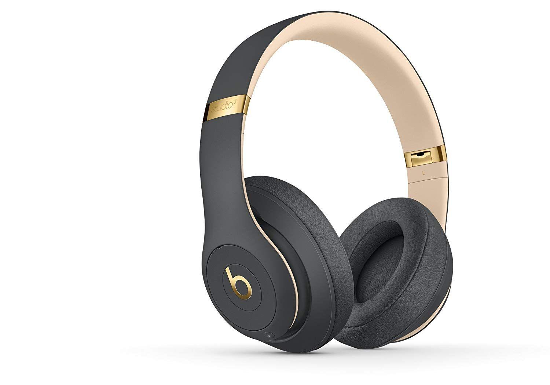 Beats Studio3 Wireless Headphones Shadow Gray Beats