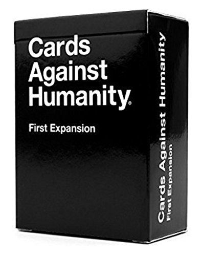 Bot Check Cards Against Humanity Karten Wunschzettel