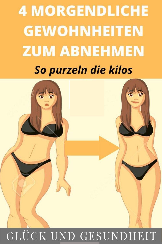 Diät, um 5 Kilo in einer Woche Gewicht zu verlieren