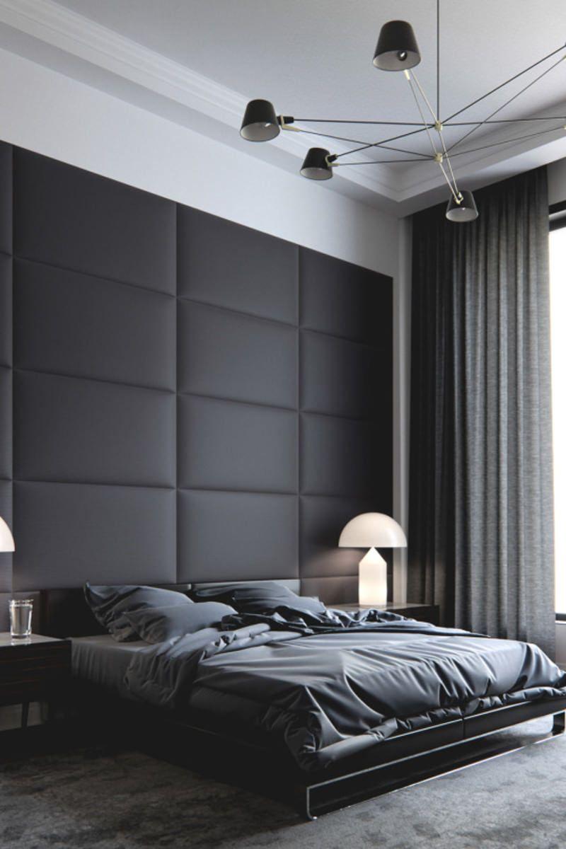 Colori Per Pareti Casa Moderna 100 idee camere da letto moderne • stile e design per un