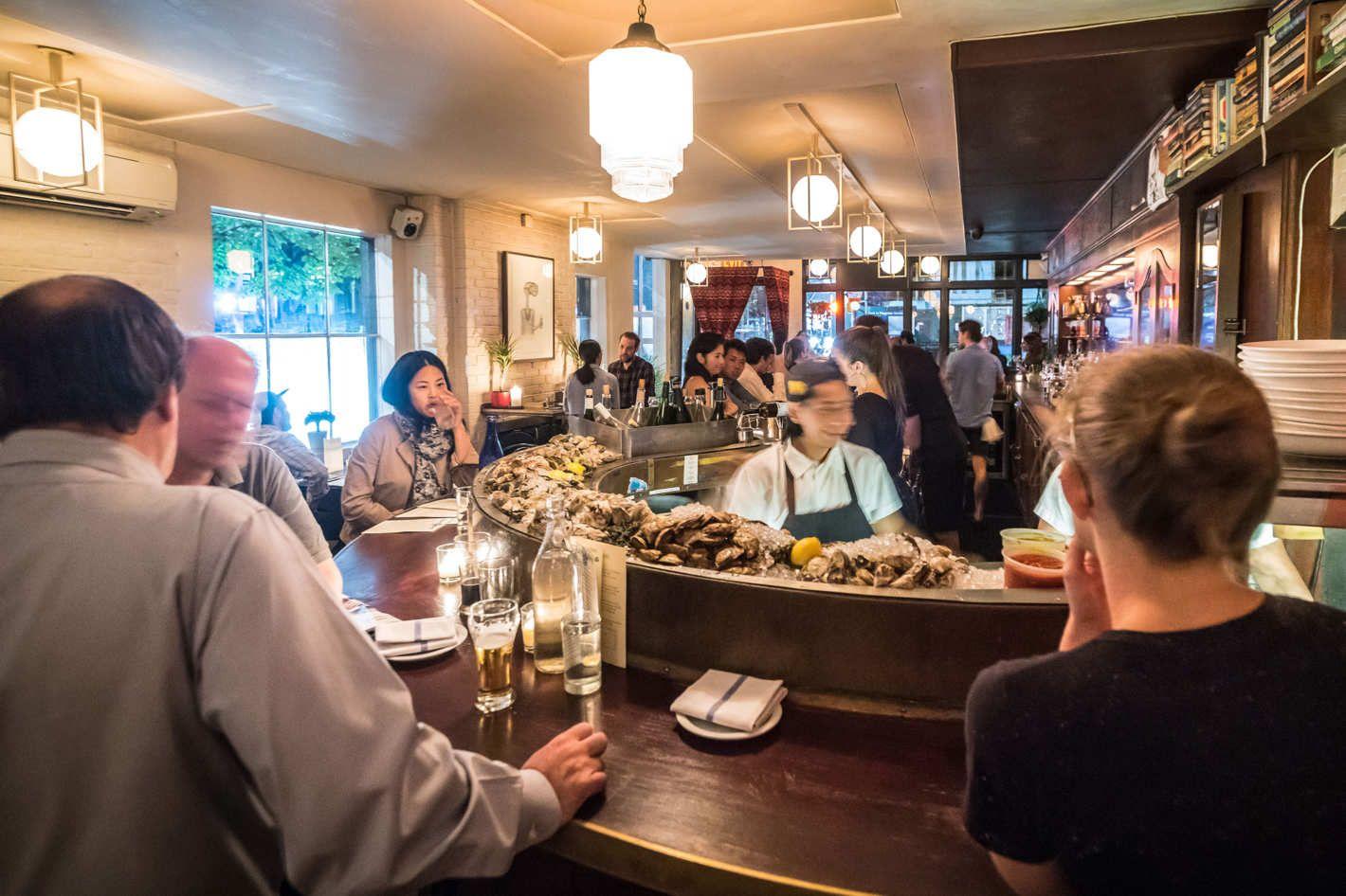 The Absolute Best Restaurants in Park Slope | Park slope ...