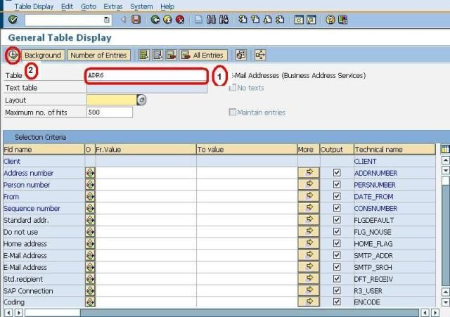 sap-basis-raju blogspot com: How to find out the SAP users