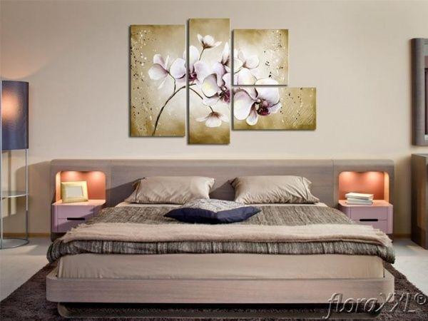 Cuadros Decorativos Para Dormitorios Matrimoniales