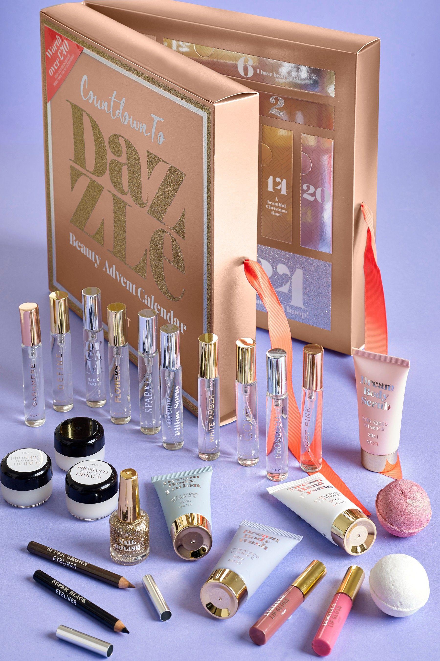 Buy Beauty Advent Calendar from the Next UK online shop