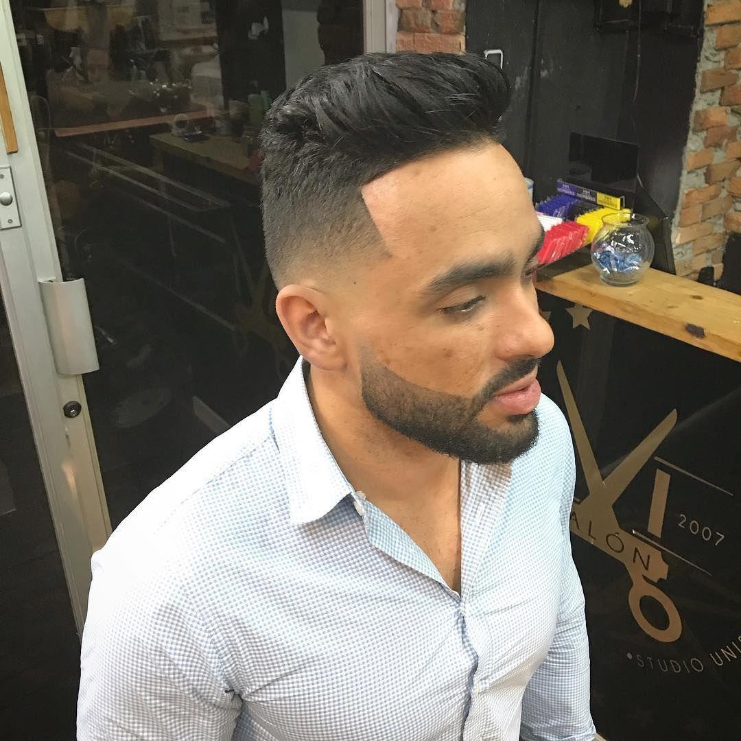 Ing Campos29 Dubai Dubati Thebarberpost Worldofbarbers Fade0clock Fad Hairstyle Barber Barberlife B Boys Haircuts Hair Styles Mens Hairstyles