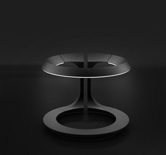 Toro Desk Light By Remorkable Mmminimal Desk Lamp Design Futuristic Table Desk Light