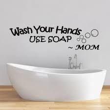 Resultado de imagen para wash your hands letter