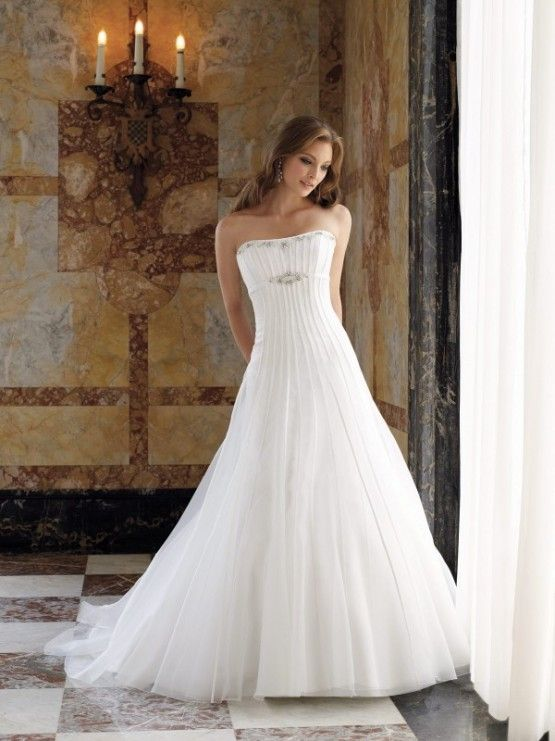 15 best ideas about Wonderful Wedding Dresses on Pinterest ...