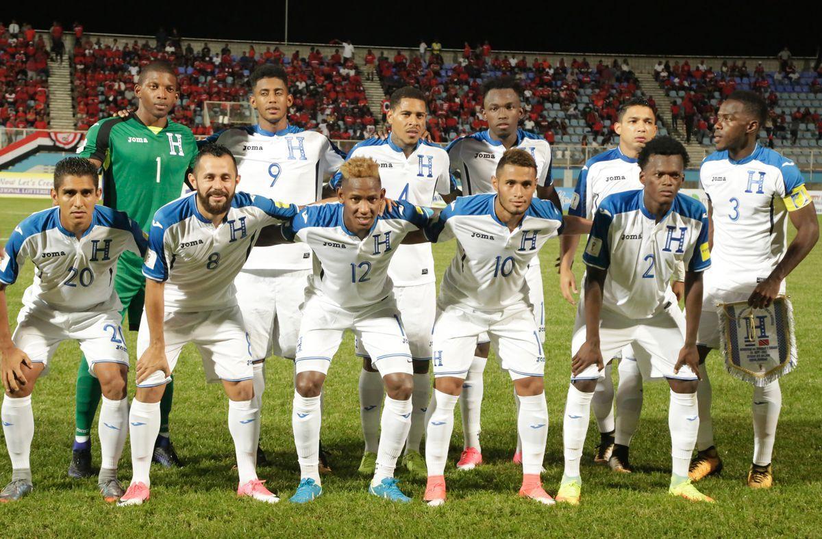 Estados Unidos, Honduras y Panamá, pelearán por últimos