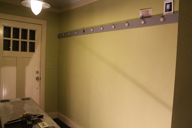 DIY Concrete wall | DIY | Pinterest | Diy concrete, Concrete walls ...