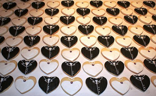 Wedding favours | Flickr - Photo Sharing!