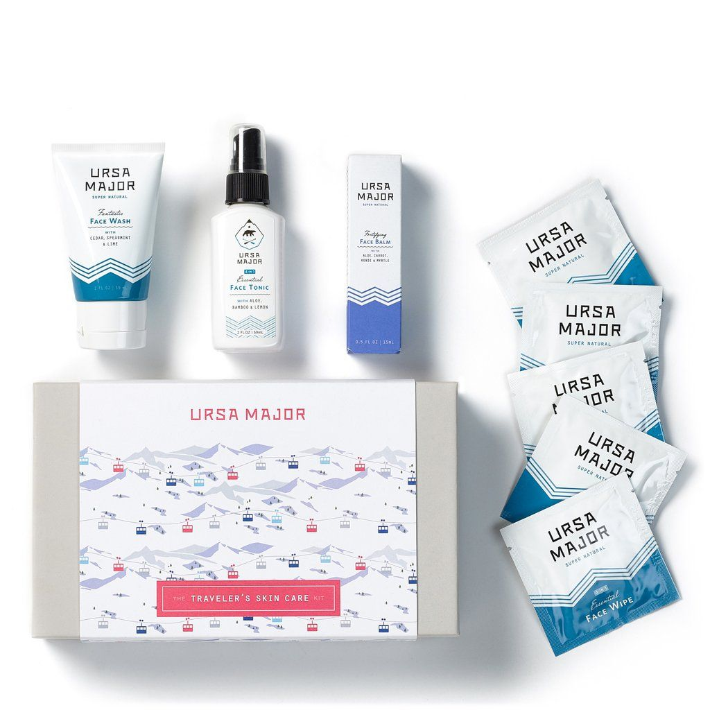 Hbfit Holiday Gift Guide Fitness In 2020 Skin Care Kit Gift Guide Travel Best Travel Gifts