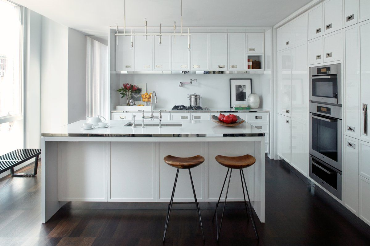 Kitchen in new york ny by neal beckstedt studio inspirational