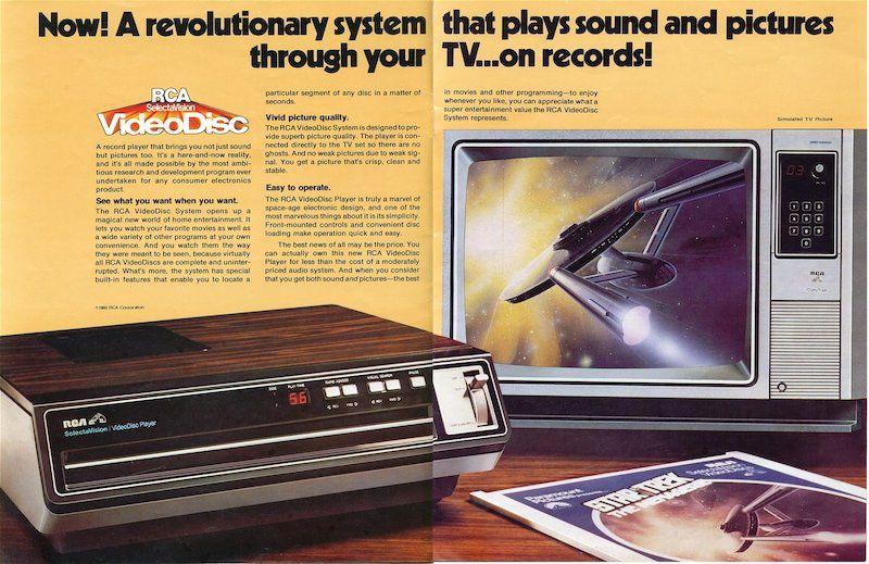 stor pik videodisk