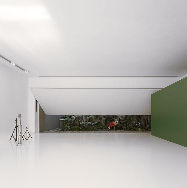 Studio R Microregione di San Paolo / Brazil / 2012  Architects - Studio MK27  #Studio MK27 #Microregione #SanPaolo #Brazil #StudioR