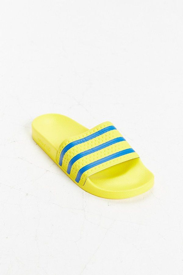 d2dc41856f4c Adidas Originals Adilette Pool Slide Sandal