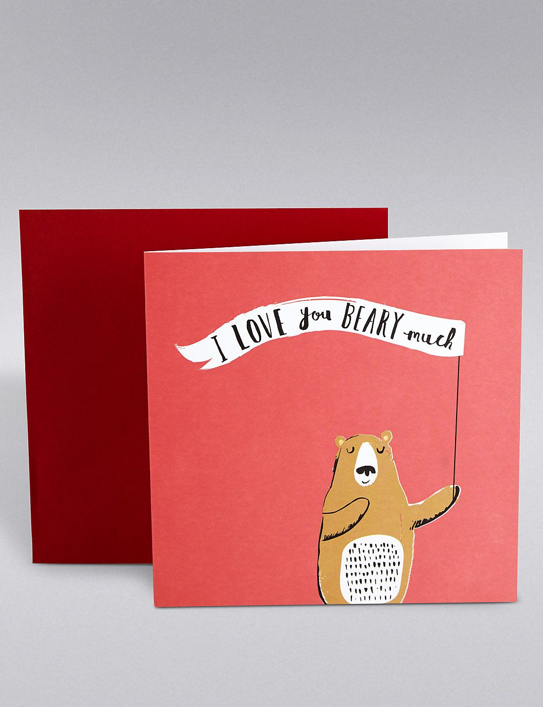 Illustrated bears marks and spencers trend bible valentines 2016 illustrated bears marks and spencers trend bible valentines 2016 retail report coming soon http valentine day cardslatest trendsgreeting kristyandbryce Image collections