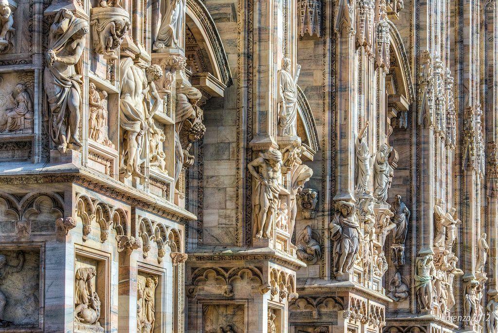 Come fotografare le chiese