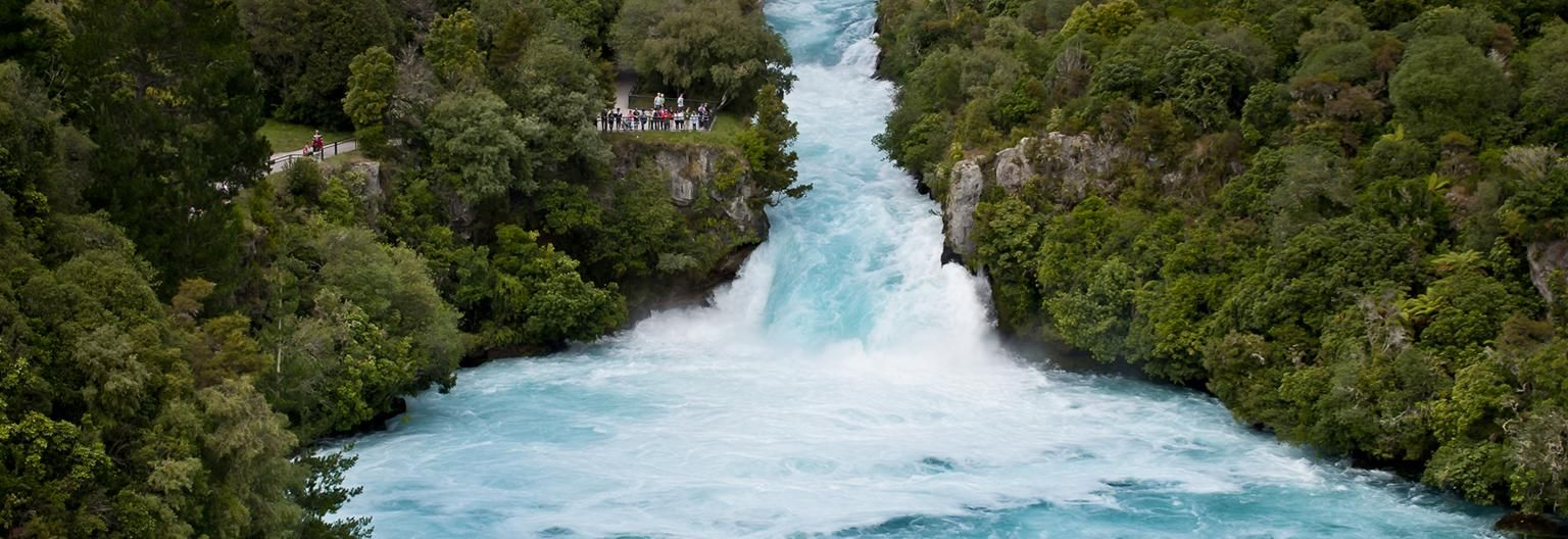 Don't miss the opportunity to see the breathtaking falls