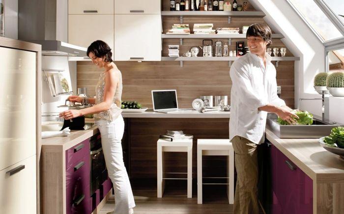 Nolte Küchen u2013 Gestalten Sie Ihre Traumküche! Small Apartments - nolte küchen bilder