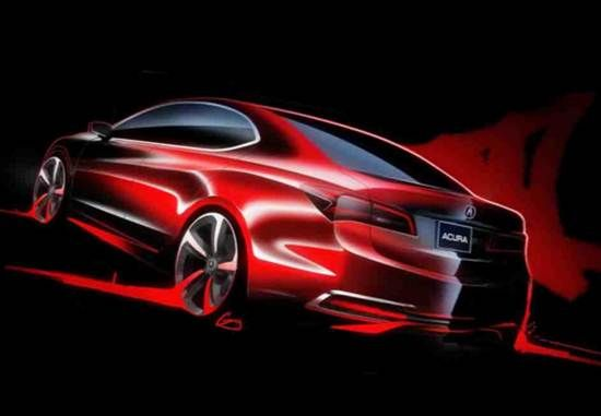 2018 acura usa.  2018 2018 acura tlx rumors review and release date usa throughout acura usa y