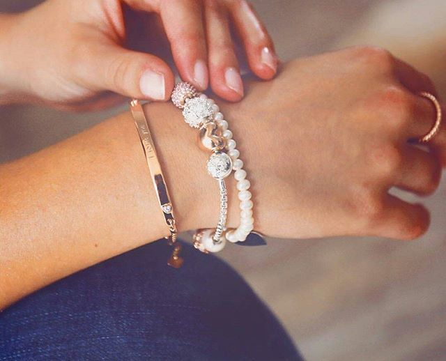 Charm Bracelet - Beautiful 99 by VIDA VIDA
