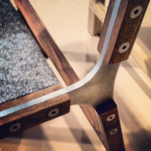 Urban Case (Seattle)  1.2 Chair