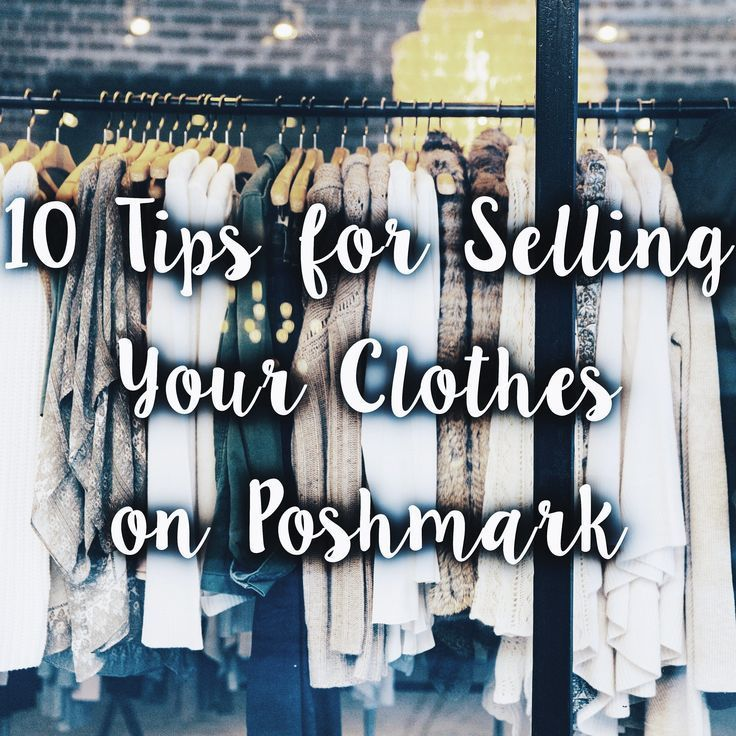 Clothes Photography Ideas 10 Tips For Selling Clothes on