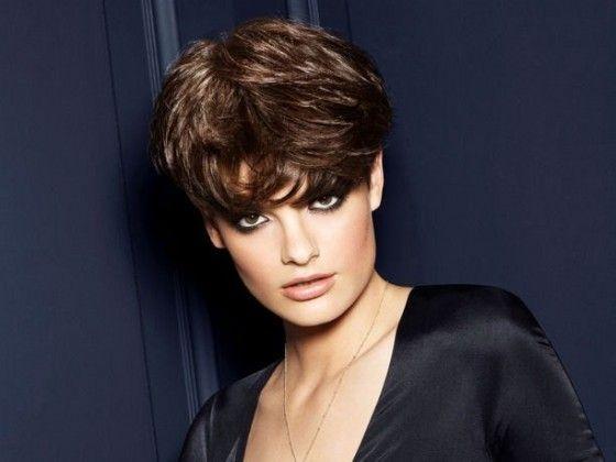 Los mejores cortes de pelo 2013-2014 Beauty Pinterest Mejores