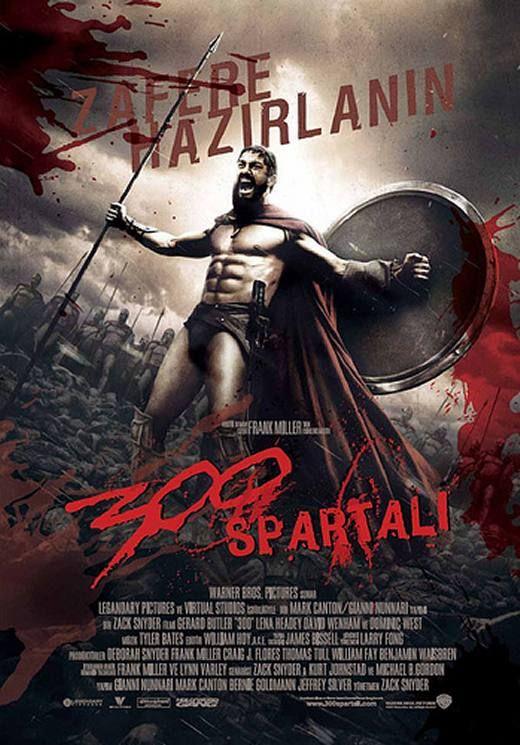Spartan Movie Movie Poster  Spartan
