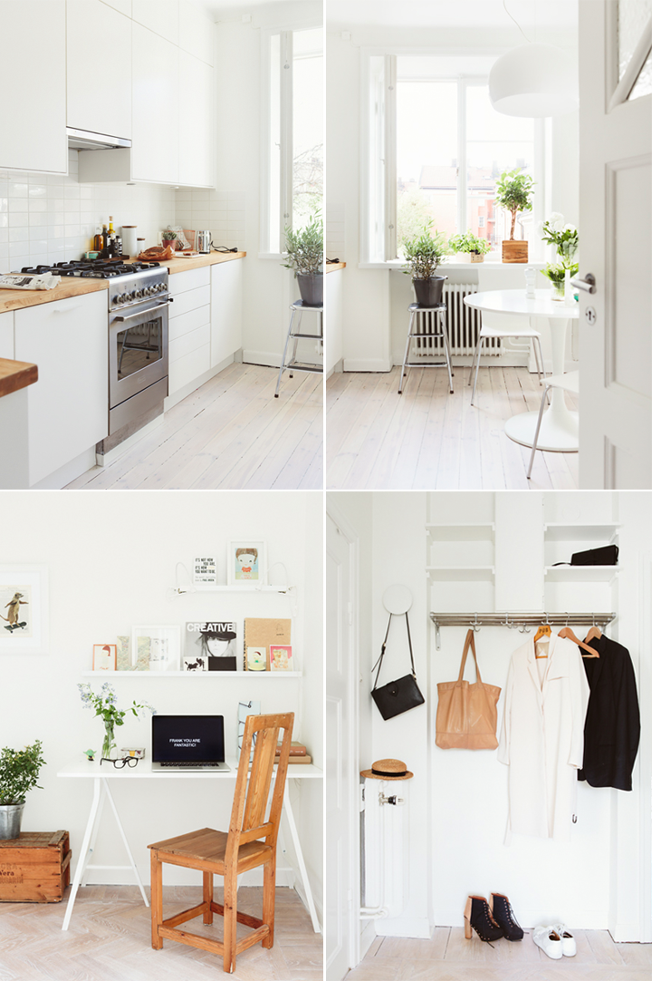 Exceptionnel Http://79ideas.org/2014/06/small Girly Apartment With Smart Ideas.html ?utm_sourceu003dfeedburner