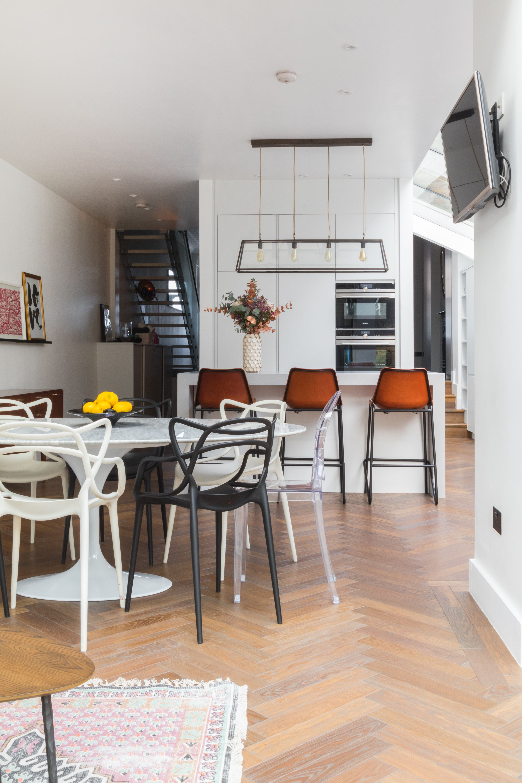 Best Kitchen Contemporary Kitchen Mid Century Mid Century 640 x 480