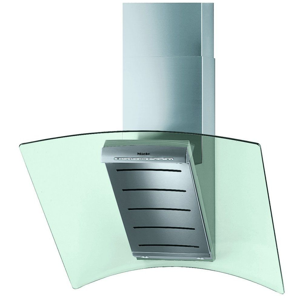 Miele 90cm Glass Chimney Hood | Selling | Pinterest | Hoods, Cooker ...