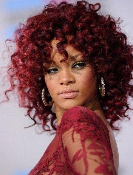 15 Rihanna Hairstyles Different Haircut C E L E B S Hair