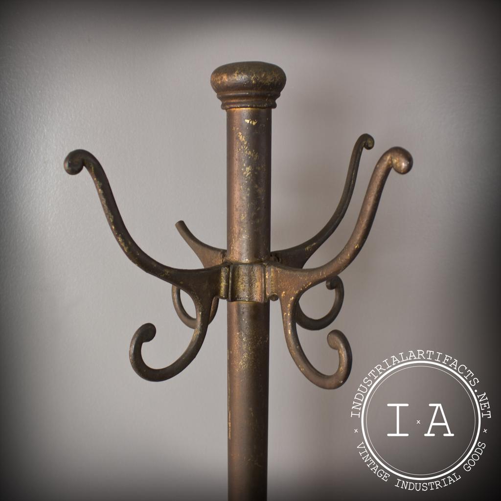 stand and rack umbrella in tradeglobal coat club antique white bronze